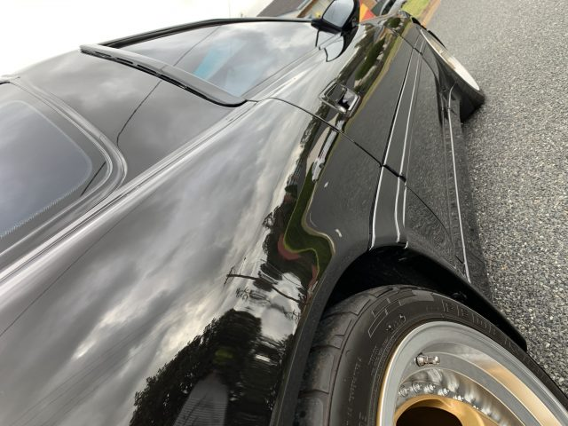 Newcastle Car Detailing - Correction and Protection Example